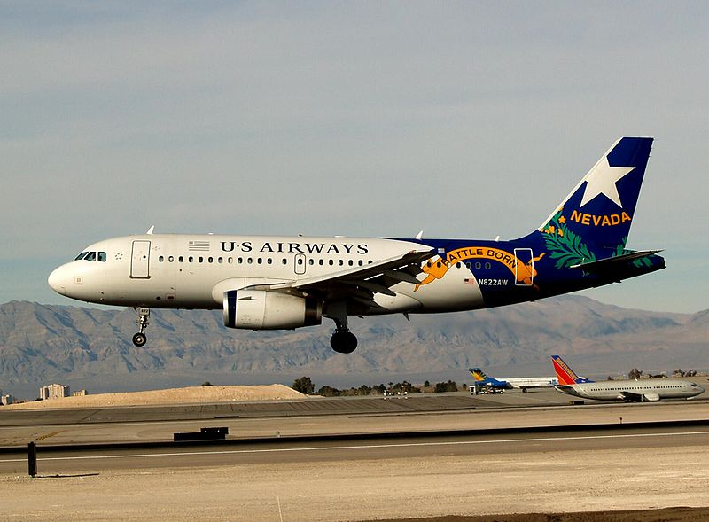 Airbus-A319-132