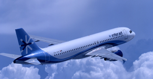 Interjet Airbus A320