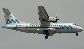 Aeromar ATR 42 320