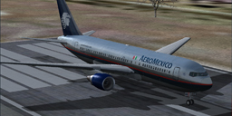 Aeroméxico Boeing 767-300ER