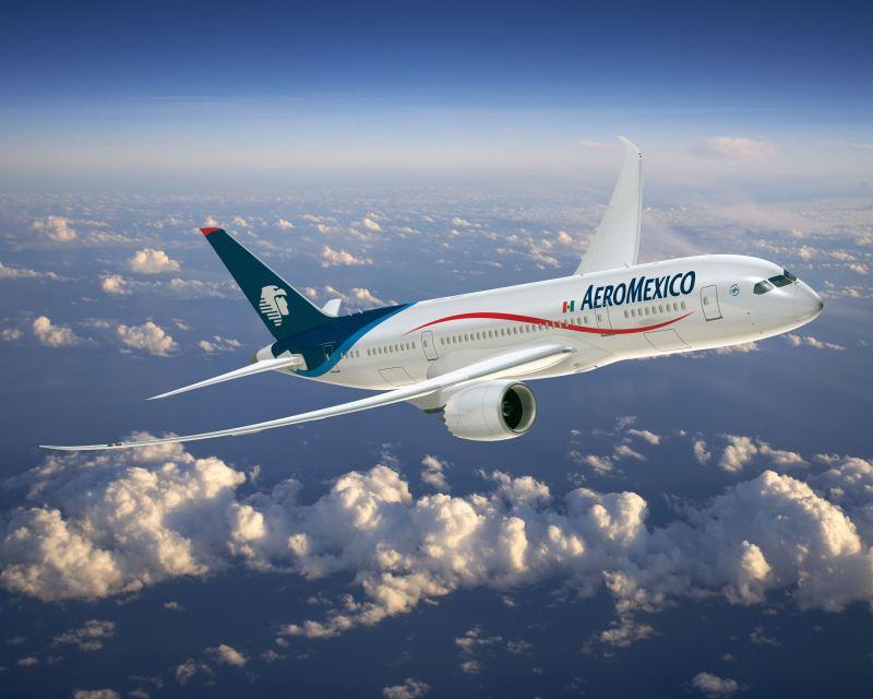 Aerolíneas de México - Aeroméxico