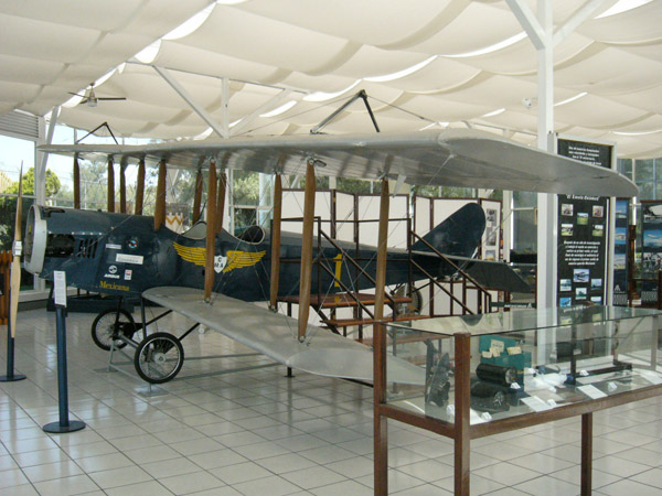 Compañía Mexicana de Transportación Aérea