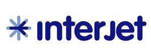 Interjet Logo