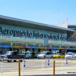 Aeropuerto de Guadalajara (Exterior)
