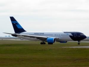 Mexicana de Aviación, Boeing