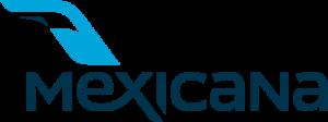 Logo de Mexicana de Aviación