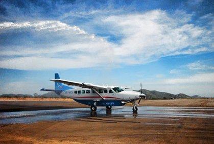 Aéreo Calafia Cessna Caravan