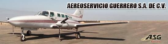 Aéreo Servicio Guerrero