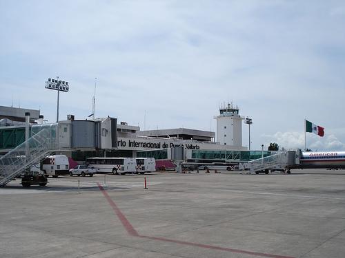 Aeropuerto de Puerto Vallarta, Jalisco
