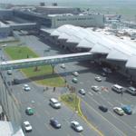 Aeropuerto Internacional de la Ciudad de México Benito Juárez