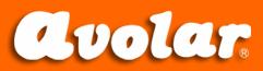 Logo de Aerolínea Avolar