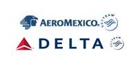 Alianza Aeroméxico-Delta Airlines