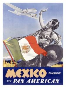 Panam-Mexicana