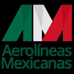 Aerolíneas Mexicanas Logo