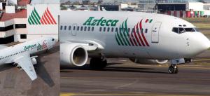 Líneas Aéreas Azteca México