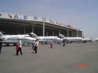 Aviones de Aerodan