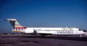 VuelaMex Aerolinea Mexicana